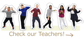 check our teachers